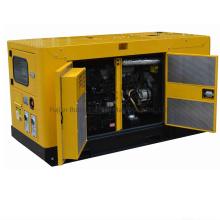 10kw/12kw/20kVA/10kVA/25kVA/30kVA Top Silent Diesel Generator Set Price List 1 3 Phase 15kVA