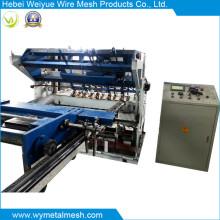 Geschweißte Maschendraht-Platten-Maschine für Buliding Platte