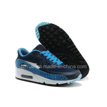 Chaussures de sport Blue Color pour une vente chaude