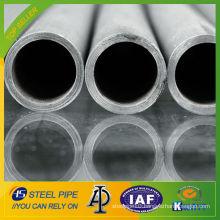 27SiMn hydraulic seamless steel pipe to standard en10305-4