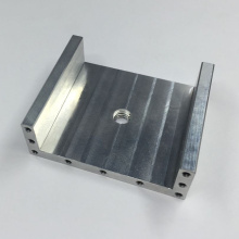 Order Precision Machined Aluminum Bracket Parts