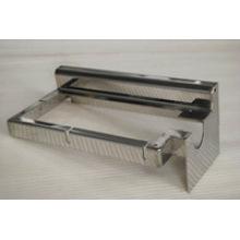 Sheet Metal Fabricate Laser Cutting and Bending Parts