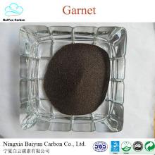 30/60 garnet sandblasting /water jet cutting 80 mesh garnet sand