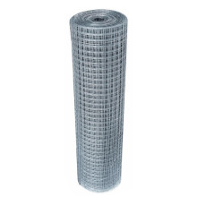 Deming Hot dicambuk Galvanized Murah Welded Wire Mesh