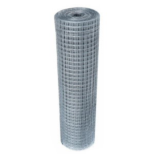 Deming Hot Dipped Galvanized Mesh Welded Mesh Murah