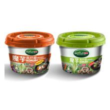 Konjac Noodles Good for Hypertensives
