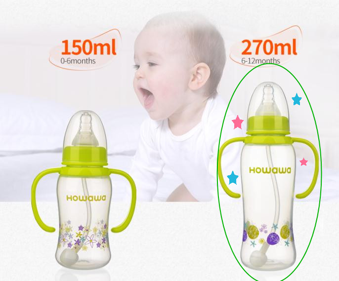 Baby Nursing Bottle