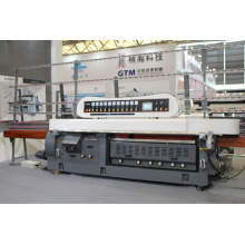 Glass Edge Processing and Edge Polishing Machine