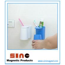 Innovadores copas magnéticas para parejas de moda