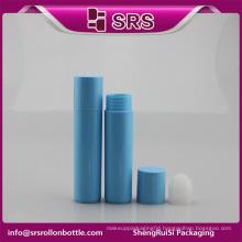 SRS no leakage plastic 30ml roll on bottle