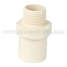 CPVC ASTM 2846 ADAPTADOR MASCULINO