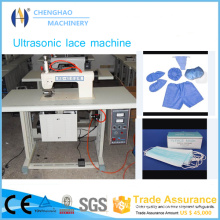 60mm Ultrasonic Lace Machine For Masks