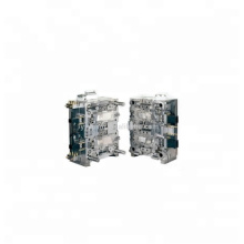 Büro elektronische Kunststoff Kopiermaschine Gehäuse Spritzgusswerkzeug / Spritzgussform / Formenfabrik in Yuyao