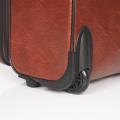 Nouveau développement plage voyage pu roues de bagages