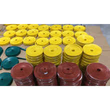220kv High Voltage Overhead Line Cover Insulation Sleeves