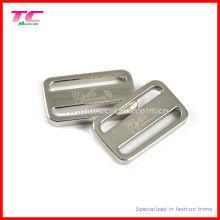Fivela de liga de zinco de alta qualidade para acessórios de vestuário