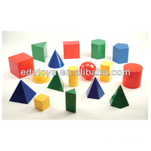 Rainbow Fraction Tiles Preschool Education Toys