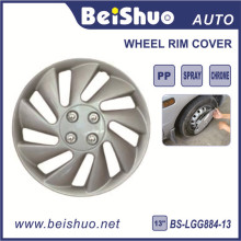"13"" Rim R15 Skin Hubcap ABS Wheel Cover"
