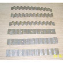 Штамповка стальных деталей