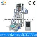 Automatic High Speed PE Plastic Film Blowing Machine (SJM-45-700)