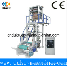 Máquina de soplado automática de alta velocidad de la película plástica del PE (SJM-45-700)