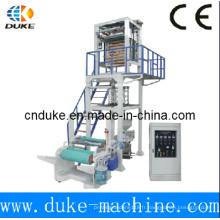 Machine de soufflage de film en plastique automatique haute vitesse PE (SJM-45-700)