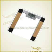 Luxury Digital Glass Weight Scale