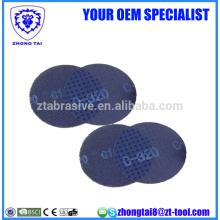 Round Abrasive Mesh Sanding Disc