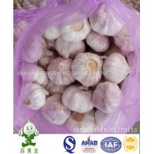 2016 New Crop Fresh Normal White Garlic 5.0cm Size
