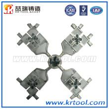 Hersteller-Qualitäts-Pressungs-Casting-Autoteil-Lieferant in China