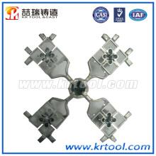Fournisseur de haute qualité Squeeze Casting Auto Parts en Chine