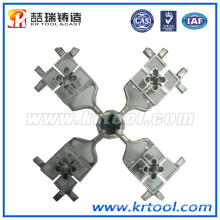 Manufacturer High Quality Squeeze Casting Auto Parts Supplier in China