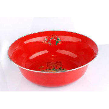 2015 High Quality Spraying Plastic Basin Wholesale
