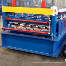 XN-928 Container Panel Aluminium Abschnitt Fertigungsmaschinen