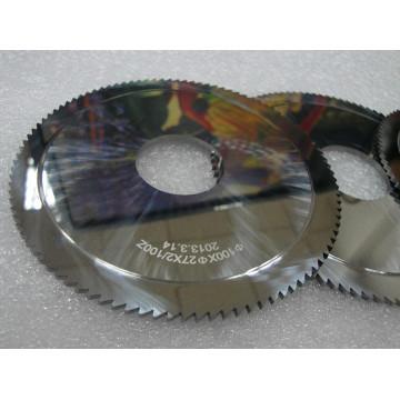 Твердосплавные дисковые ножи с высоким качеством