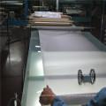 Maille métallique tissée d'écran de filtre d'acier inoxydable