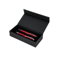 Matte Velvet Magnet Pen Packaging Box With Foam