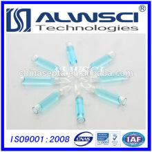 250ul konischer Glaseinsatz für hplc-Analyse