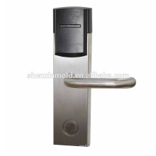 2016 New Stainless steel Fingerprint door lock with Touch screen
