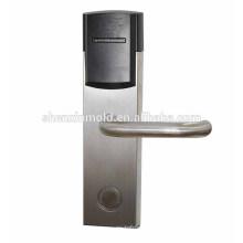 2016 Новый нержавеющей стали отпечатков пальцев замок двери с сенсорным экраном