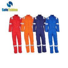 high reflective flame retardant workwear