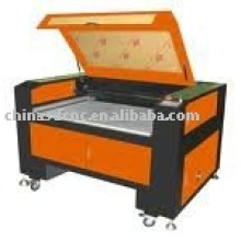 JK-1218 CO2 Лазерная резка кровать