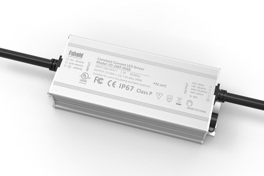 347V LED Driver