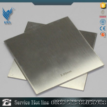 304 нержавеющая сталь горячекатаный стальной лист