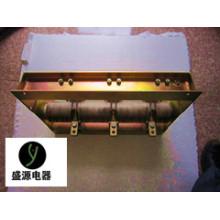 Interruptor de carga para o circuito de alta tensão 00 k