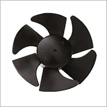 Rational Construction Customized Halterung Cross Flow Auto Fan Form