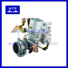 Carburador de las piezas del motor diesel del coche del precio bajo para Peugeot 404 504 127910000