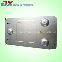 Steel, Stainless Steel, Aluminum, Copper Parts OEM Factory Metal Stamping