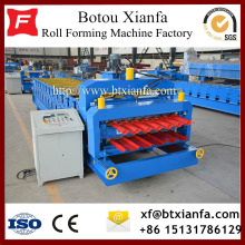 Metal Roofing Roll Forming Machines Till Salu