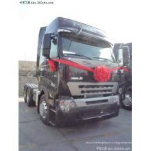 Тележка трактора тележки HOWO 6х4